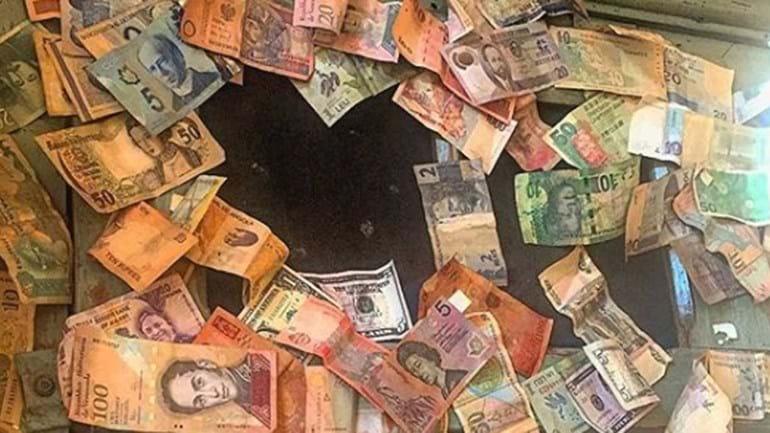Casillas publicou uma fotografia de dinheiro e não se calaram mais