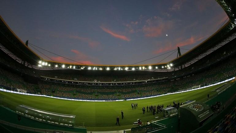 Liga (15ªJ): Resumo Sporting CP 2-0 Portimonense (vídeo)