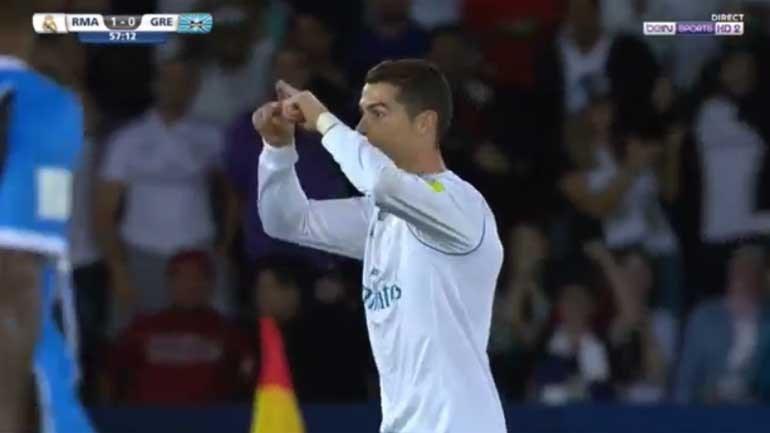 VAR deu polémica no Mundial de Clubes... e sobrou para Ronaldo