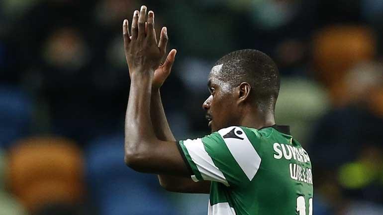 Sporting vence Portimonense e isola-se no topo da liga... à condição