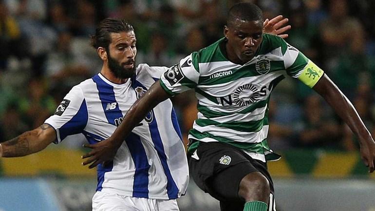 Moreirense recebe FC Porto nos