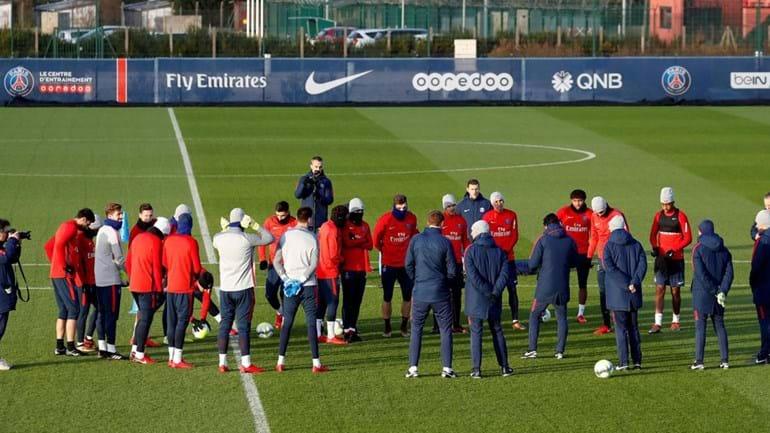 Di María com um pé no Barcelona: quem mais pode sair do PSG em janeiro?