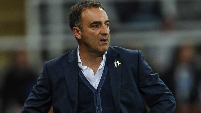 Oficial: Carlos Carvalhal deixa o Sheffield Wednesday