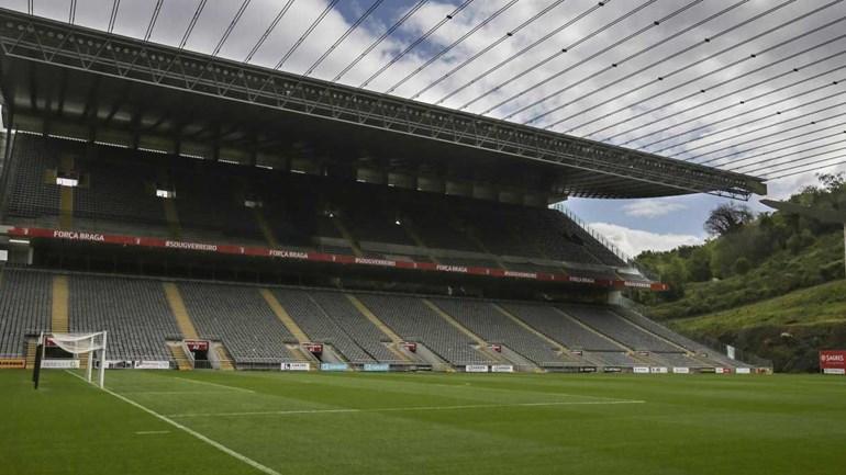Sp. Braga e Portimonense saem da Taça da Liga com um empate