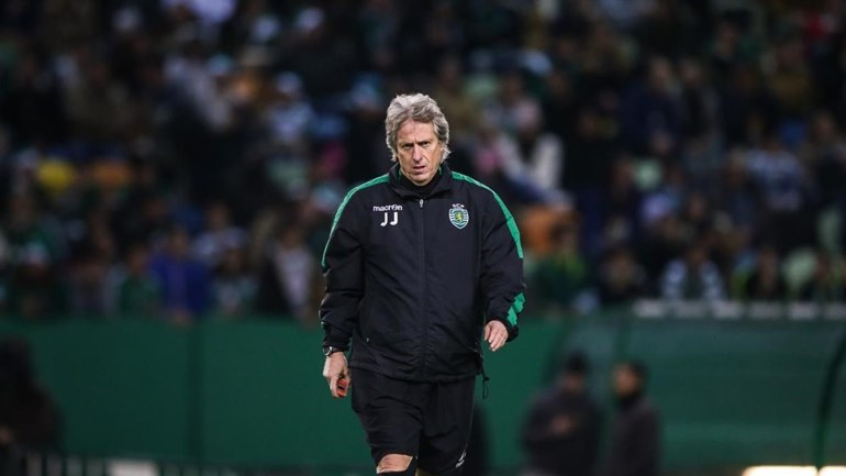 Sporting na final-four da Taça da Liga