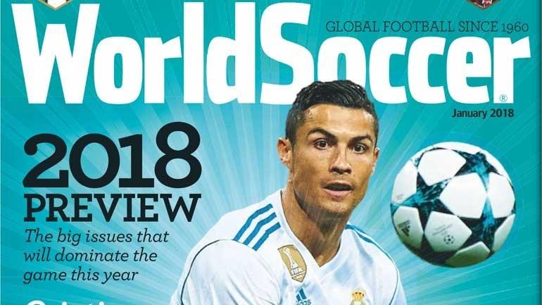 Globe Soccer Awards: Cristiano Ronaldo e Jorge Mendes arrecadam um prémio cada