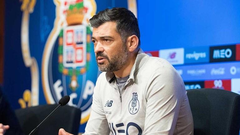 RTP não transmite o jogo Paços de Ferreira-FC Porto