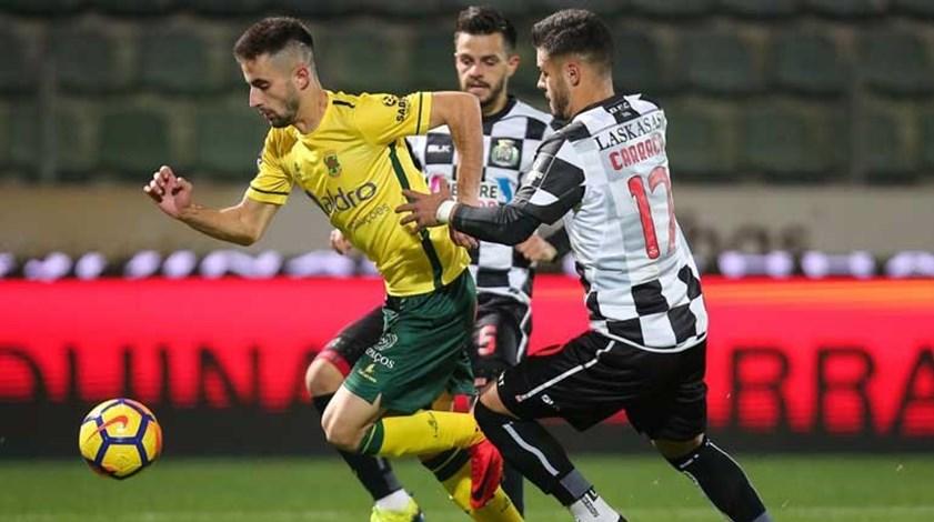 P. Ferreira-Boavista, 1-2