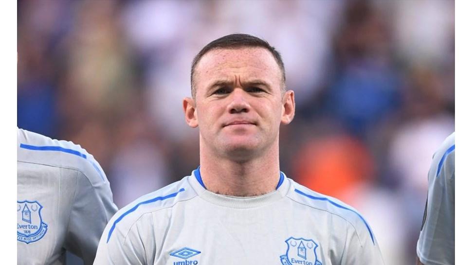 Wayne Rooney: «Cometi um erro estúpido»