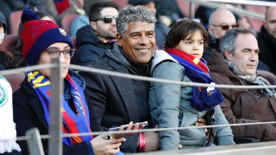 Mais uma baixa confirmada no Barcelona para o jogo com o Sporting