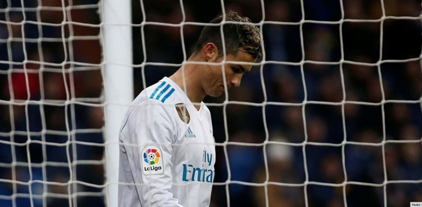 PSG e United atentos a Ronaldo