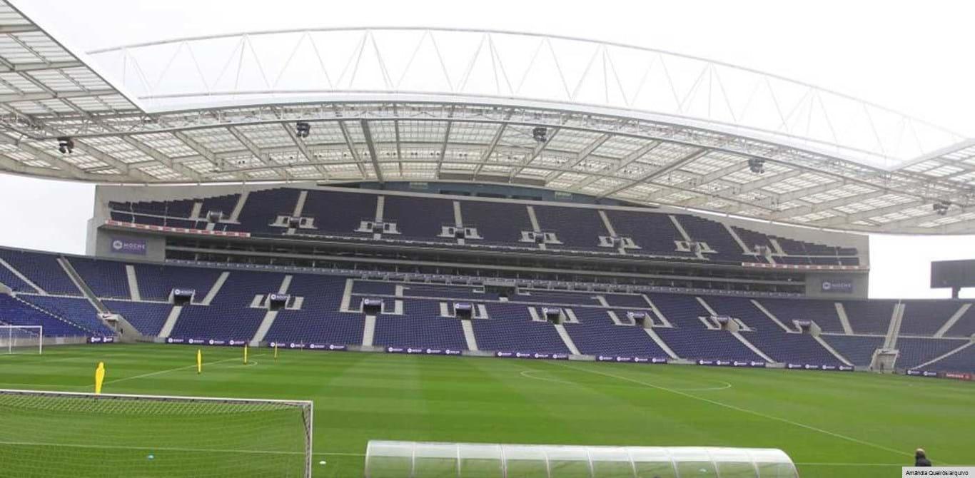Estádio do Dragão candidato a receber a Supertaça Europeia de 2020