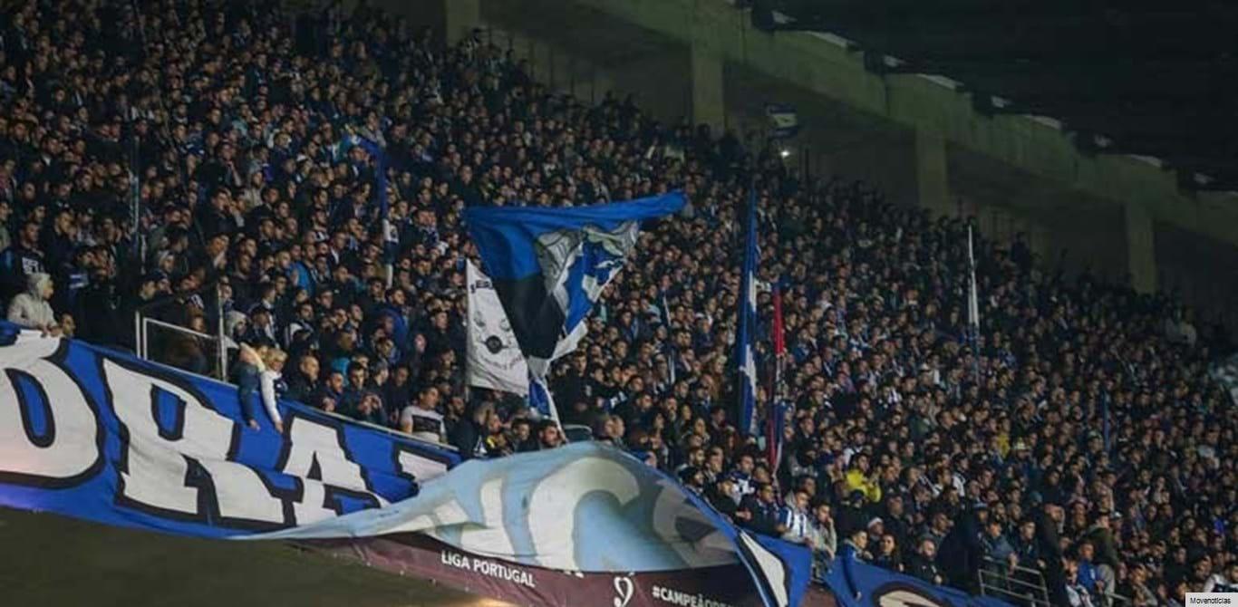 Adeptos custam multas a FC Porto e Sporting