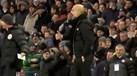 Guardiola diz que não 'atacou' Dyche mas pediu desculpa ao treinador do Burnley?