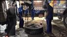 Quer saber como se troca um pneu no Dakar'2018? Então isto é para si
