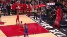 Stephen Curry 'passou-se' com tanta pressão dos Bulls