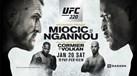 UFC 220 promete (e muito!)