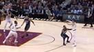 NBA: As melhores jogadas da última madrugada