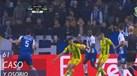 FC Porto pediu novo penálti