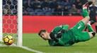 Cláudio Ramos: «Podíamos ter chegado ao empate»