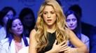 Shakira acusada de fraude fiscal
