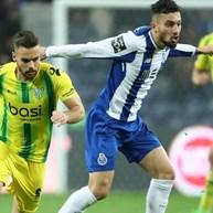 FC Porto 1:0 CD Tondela