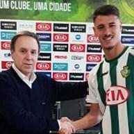 Oficjalnie: Andre Pereira w Vitorii Setubal