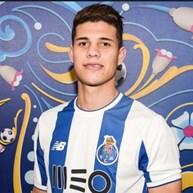 Oficjalnie: Yordan Osorio w FC Porto