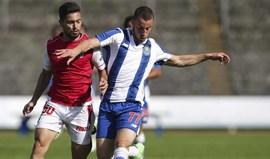 FC Porto empresta Rúben Macedo ao Varzim