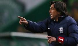 Daniel Ramos: «Disse à equipa para nos prepararmos para qualquer cenário»