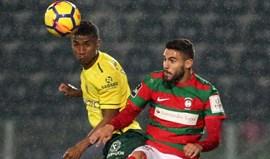 A crónica do P. Ferreira-Marítimo, 0-0: Um mal menor na fuga à crise