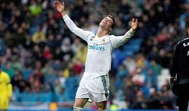 Real Madrid quer Neymar a todo o custo e até oferece Ronaldo