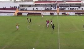 Oriental-Pinhalnovense (Campeonato de Portugal), ao vivo