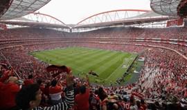Benfica é o que mais lucra entre os campeões das ligas europeias