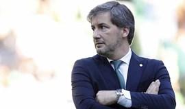 Bruno de Carvalho arrasa Rodolfo Reis: «Quem foi almoçar com JJ e lamber-lhe o rabo foste tu»