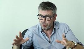 Francisco J. Marques: «Que se cumpra o regulamento, se for responsabilidade do Estoril»