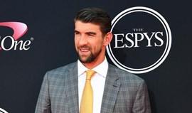 Michael Phelps pensou no suicídio e agora 'salva' os outros