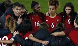 Selecionador quer Portugal a dominar e com bola no particular com a Irlanda