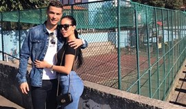 Namorada de Cristiano Ronaldo deixa recado