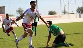 Vilafranquense-Guadalupe, 2-1: Marocas evita o 'escândalo'