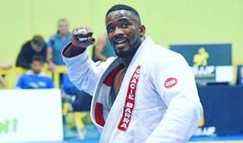 Nelson Pontes é o primeiro português campeão europeu de jiu-jitsu em faixa preta