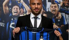 Inter confirma transferência de Rafinha