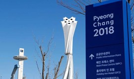 PyeongChang 2018': Delegação sul-coreana viaja para a Coreia do Norte