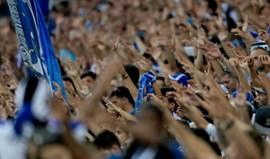 Liverpool atira-se ao preço dos bilhetes enviados pelos dragões