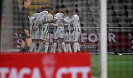 V. Setúbal-Oliveirense, 2-0