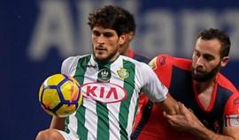Sadinos 'torcem' pelo Sporting para ter Paciência na final