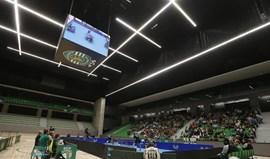 Sporting abre as portas na Europa