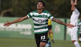 Leão admite ter sede de vitórias
