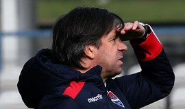 Gil Vicente -Varzim, 0-1: Ruben Macedo garante triunfo