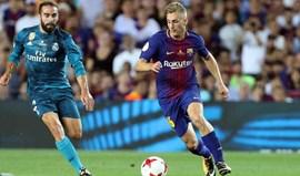Barcelona empresta Deulofeu ao Watford